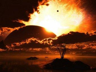 Названы две страны, которые переживут конец света
