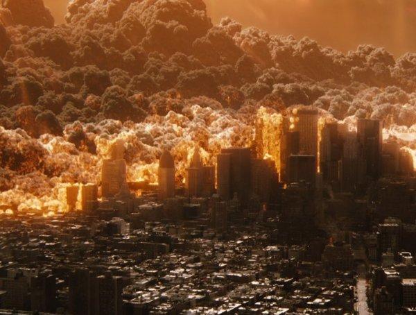 Третья мировая война, астероид, болезни: ученые оценили варианты конца света и назвали его дату