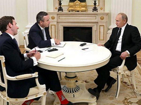 """""""Знает, как заставить бояться"""": Британский журналист пожалел, чтоперебил Путинаво время интервью"""