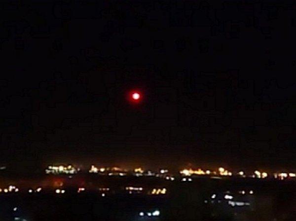 Нибиру вновь засветилась: огненный шар в небе над Самарой навел панику и ужас (ВИДЕО)