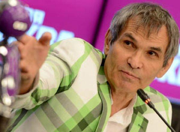 Алибасов заявил, что оставит сына без наследства