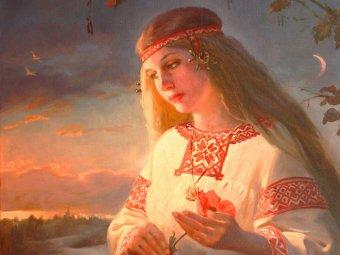 Какой сегодня праздник 15 июля 2019: церковный праздник Берегиня отмечают в России