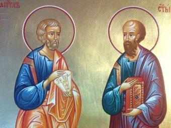 Какой сегодня праздник 12 июля 2019: церковный праздник Петров день отмечают в России