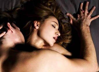 Ученые объяснили, почему запах мужчин заставляет женщин думать о сексе