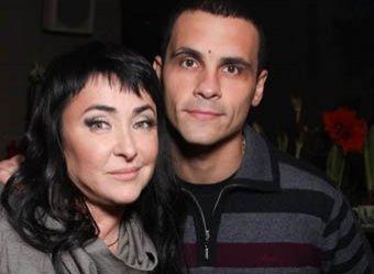 Она – алкоголик: муж Милявской сбежал из-за пагубной привычки певицы