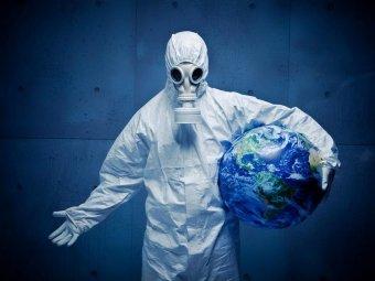 Ученые: человечеству грозит миллионы потерь без Третьей мировой войны