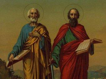 Какой сегодня праздник 12 июля 2019: церковный праздник День Петра и Павла отмечают в России