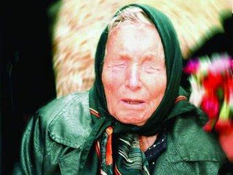 СМИ нашли пророчество Ванги о причине смерти всех людей на Земле