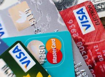 Visa и MasterCard могут уйти из России из-за нового закона