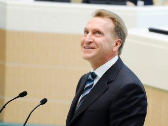 Не на голом же полу корги спать: бывший вице-премьер Шувалов накупил в Турции ковров на €1,3 млн