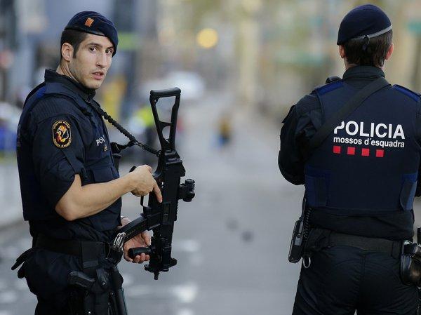 В Испании отпустили насильников, которые два дня издевались над похищенной ими туристкой из России