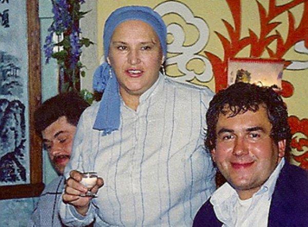 """""""Чтоб ей там не скучно было"""": Садальский рассказал жуткий эпизод на похоронах Мордюковой"""