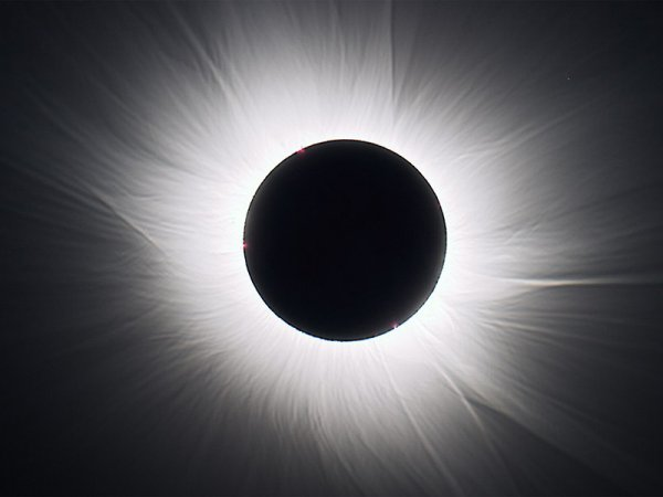 Затмение 2 июля 2019 года: во сколько, где видно, время мск