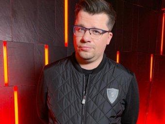 Когда закончился контракт на ТНТ: кардинально изменившегося Гарика Харламова не узнали фанаты