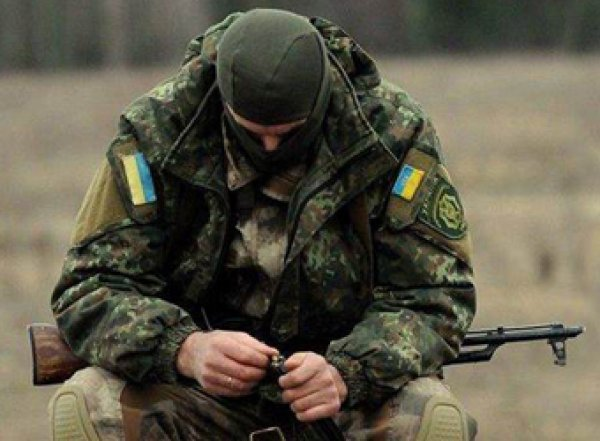 Киев призвал к массовым убийствам в Донбассе