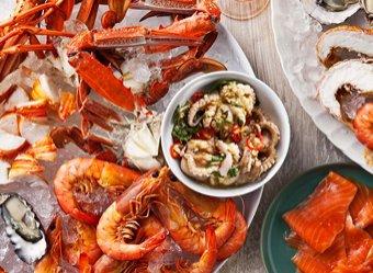 Ученые назвали морепродукты, помогающие похудеть