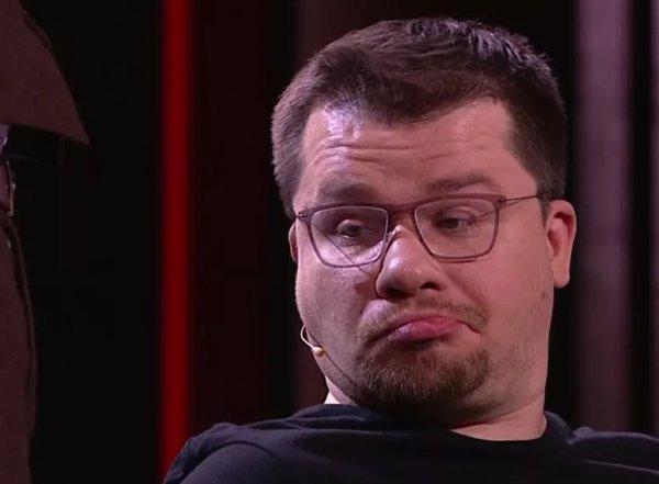 """Бургерная на МКС и мороженое в мозг: Гарик Харламов признался, на что """"тратит"""" деньги"""