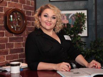 Звезда Comedy Woman показала, как она похудела на 30 кг