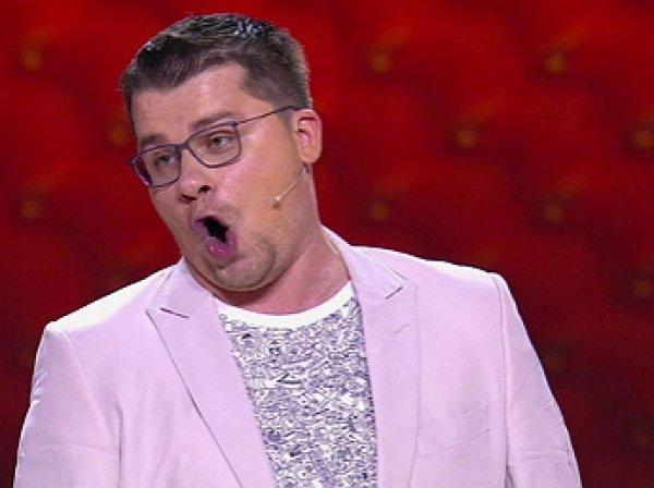 """""""Гарик ты Хайпогений!!!"""": тролинг """"Рэмбо"""" от Харламова попал в новостные сводки Голливуда"""