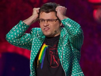 Не в проститутках счастье: Гарик Харламов повеселил Сеть новым конкурсом