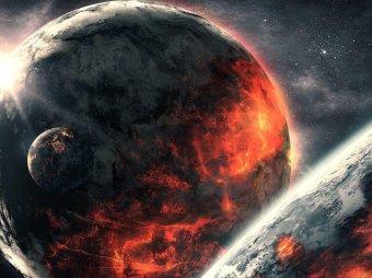 "Нибиру превратит Землю в ""кипящий котел"": названа скорая дата конца света - NASA уличили в подлоге"