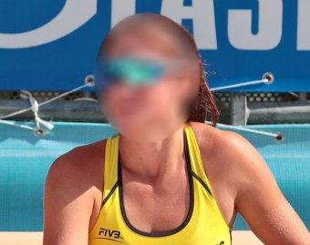 Видео с изнасилованной полицейскими в Анапе 17-летней волейболисткой попало в Сеть