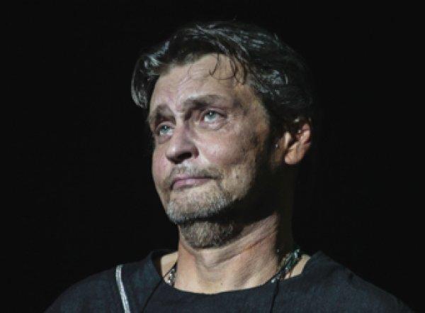 Фото жутко растолстевшего Александра Домогарова шокировало фанатов