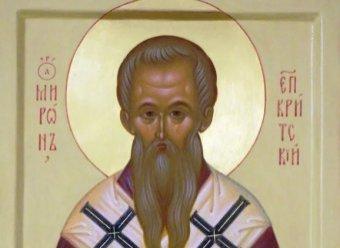 Какой сегодня праздник 30 августа 2019: церковный праздник Мирон Ветрогон отмечают в России