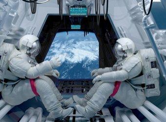 Ученые рассказали о новой смертельной опасности космических перелетов