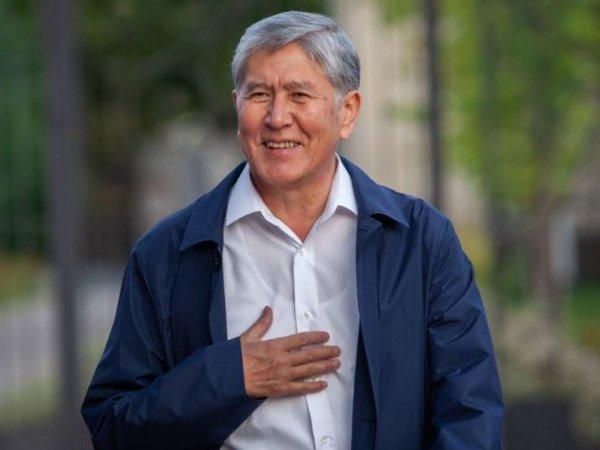 Атымбаеву предъявили обвинение в убийстве