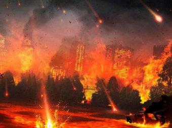 Каждый третий не выживет: дату начала Третьей мировой войны нашли в библейском пророчестве