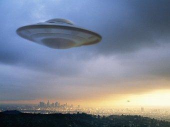 Пришельцы с Нибиру высадились в США, вызвав ужас перед концом света 12 августа (ВИДЕО)