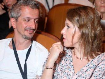 Это залет: СМИ узнали детали беременности Ксении Собчак