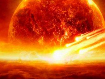 Шансов нет: жуткие пророчества о конце света 12 августа из-за Нибиру наводнили Сеть
