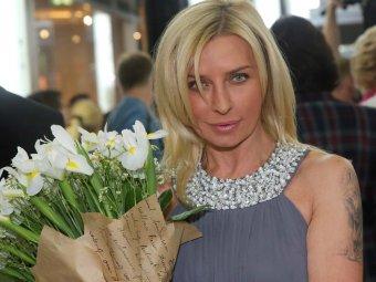 Какая-то переделкино: неузнанную Татьяну Овсиенко заподозрили в пластике лица