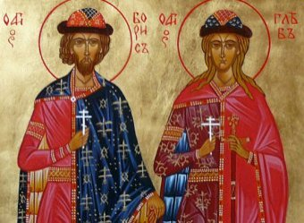 Какой сегодня праздник 6 августа 2019: церковный праздник Борис и Глеб отмечают в России