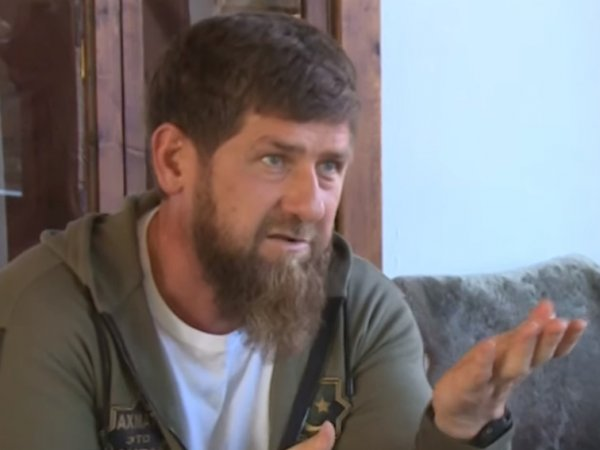 Кадыров рассказал, какое условие его отец поставил Путину для присоединения Чечни