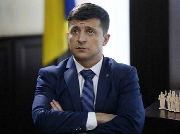 Зеленский помиловал 12 россиян для обмена с Россией