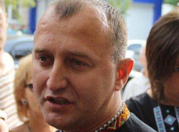 Киев пригрозил Москве ракетой «скамушками»