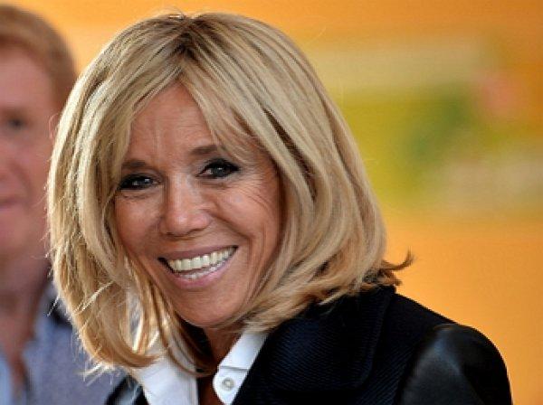 Бразильский министр назвал жену Макрона «безобразной»