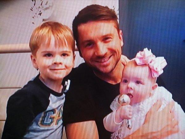 В Сеть утекла скрываемая информация о матери детей Сергея Лазарева