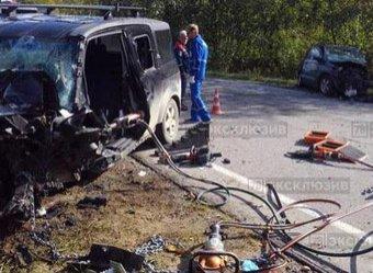 """Создатель """"Убойной силы"""" погиб в ДТП"""