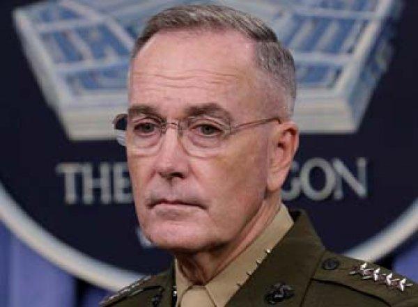 Пентагон признался в утрате военного преимущества НАТО перед Россией