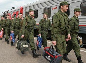 СМИ: Минобороны меняет правила призыва в армию