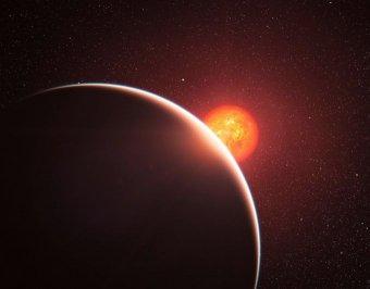 Зловещая Нибиру закрыла Солнце и Юпитер: сенсационные фото появились в Сети