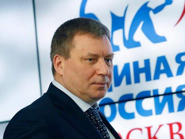 Выборы в Мосгордуму 2019, результаты: лидер московских единороссов Метельский не попал в МГД