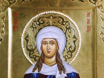 Какой сегодня праздник 6 октября 2019: церковный праздник Ираида Спорная отмечают в России