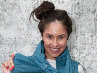 Огромный рот и маленькие глазки: Юрьева из Уральских пельменей разочаровала фото без макияжа