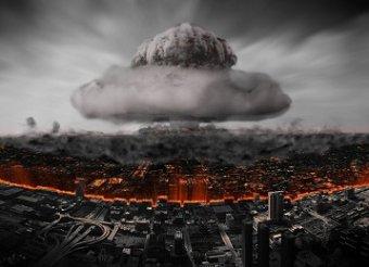 Земля бьется в конвульсиях: Библейское пророчество о скором начале Третьей мировой войны озвучили СМИ