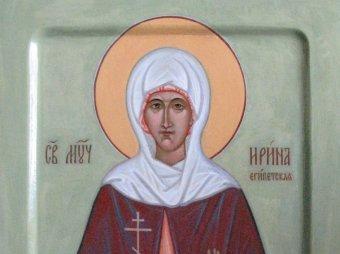Какой сегодня праздник 1 октября 2019: церковный праздник Арина Шиповница отмечают в России